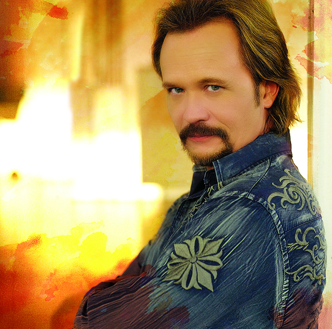 Travis Tritt in Concert @ TJ's Corral at the Carson Valley Inn | Minden | Nevada | United States